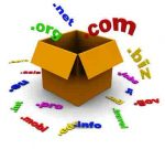 Tips Domain Search and Change, Domain