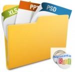 Cara Menyembunyikan File di Foto atau Gambar, File